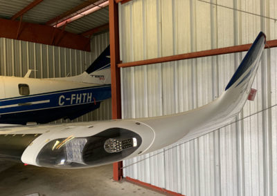 Ceramic Coating - Aviation by DNA Surface Concepts - Photo 4