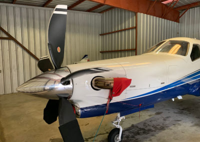 Ceramic Coating - Aviation by DNA Surface Concepts - Photo 6