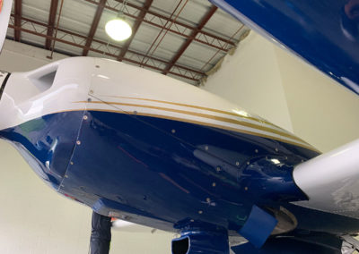 Ceramic Coating - Aviation by DNA Surface Concepts - Photo 2